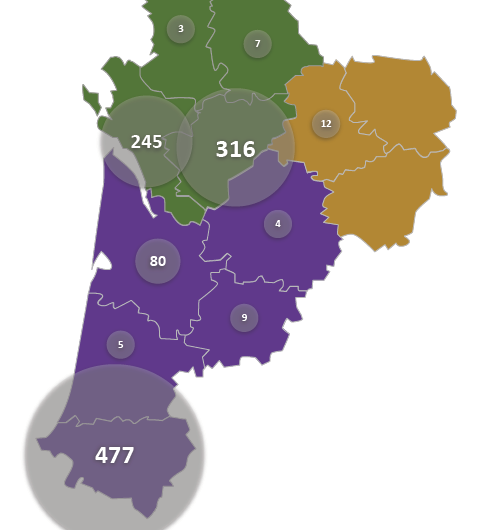 Les relations rural-urbain : un défi régional !