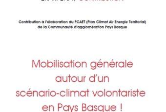 Le CDPB invite à la mobilisation générale sur le Plan Climat !