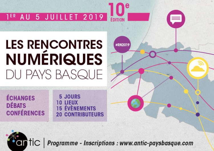 Le numérique en débat en Soule et Basse-Navarre!