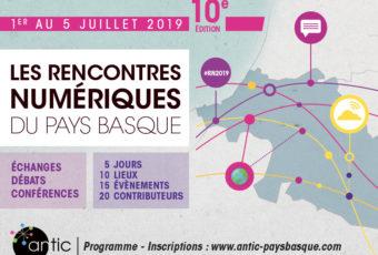 Numérique : retour sur les débats de Soule et Basse Navarre