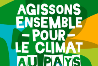 2nd Forum Climat : rendez-vous en Soule le 22 juin !
