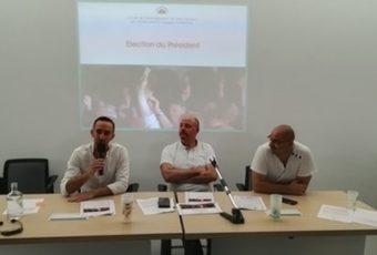 Philippe Mayte dresse un bilan et des perspectives et mobilise le CDPB sur l'Euskara
