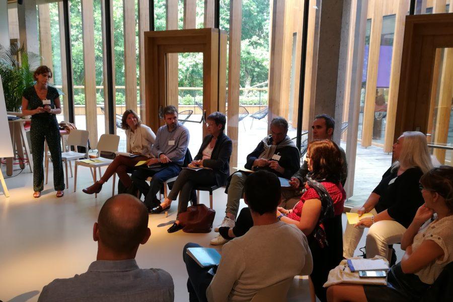 25/09 – Le transfrontalier en débat à Donosti