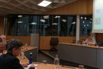 14/10 : Comité partenarial du Plan Climat Pays Basque