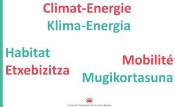 70 propositions pour les plans habitat, mobilité et climat!
