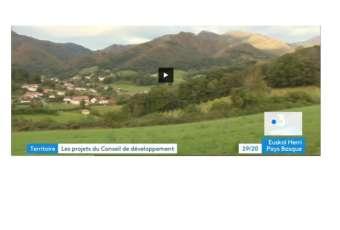 16/10 – Le CDPB sur France3 Euskal Herri Pays Basque !