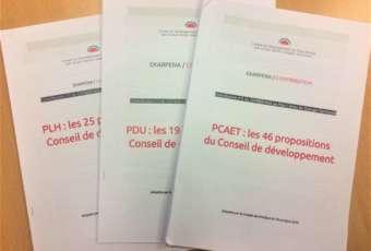 PLH, PDU, PCAET : 3 grands schémas votés en février
