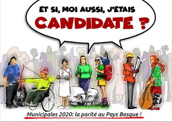 """16 janvier 2020: """"Femmes, c'est notre Tour!"""""""