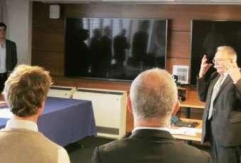 Gouvernance territoriale : Michel Casteigts propose une Thèse passionnante !