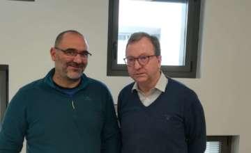 Paxkal Indo rencontre Vincent Bru sur la Loi Lecornu