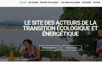 TRANZ'EKO : LES AIDES ACTUELLES POUR LES PROJETS DE TRANSITION
