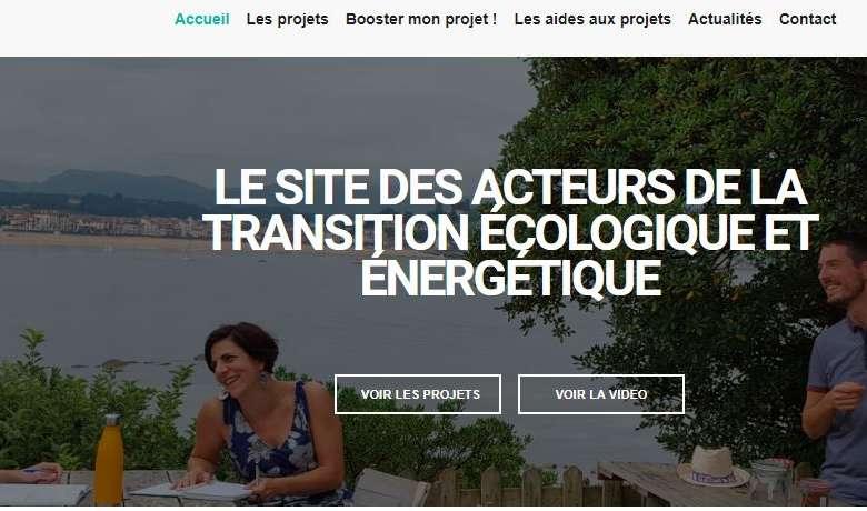 Tranz'eKo Infos : appels à projets Habitat partagé et France Active