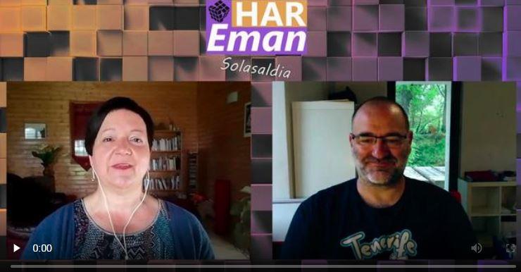 HAR Eman :  Kanaldude vous donne la parole!