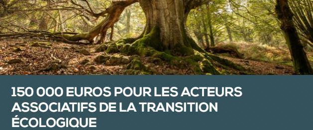 UN FONDS DE SOUTIEN DE LA CAPB POUR LES ACTEURS DE LA TEE