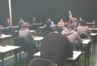 LE CDPB A LA RENCONTRE DES ELUS LOCAUX