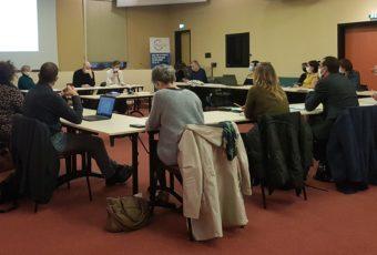 IBILBIDE : UNE COMMISSION PARTENARIALE MISE EN PLACE