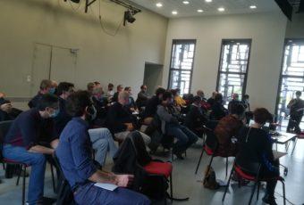Comité de pilotage du PNR : un Projet à construire collectivement