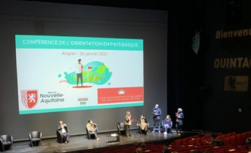 180 ACTEURS REUNIS POUR L'ORIENTATION DES JEUNES !
