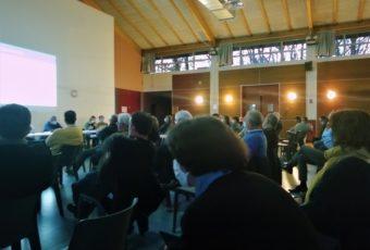 Le CDPB mobilisé sur les travaux du Syndicat du SCOT