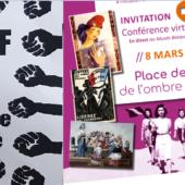 DROITS DES FEMMES : LES RDV DU 8 MARS EN PAYS BASQUE