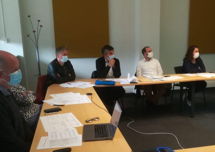 ibilBIDE: 3ème commission partenariale